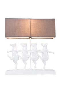 Лампа настольная Dancing Cows Kare
