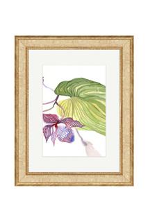 """Картина """"Сад орхидей Киото"""" OLGA GLAZUNOVA"""