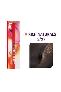 Краска для волос Color Touch WELLA