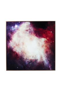 Картина в рамке Big Bang 80х80 Kare