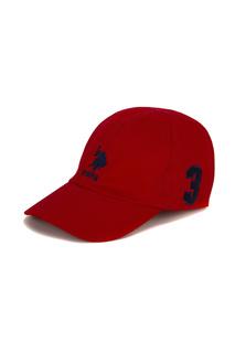 Бейсболка U.S. Polo Assn.