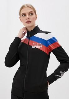 Олимпийка Plein Sport