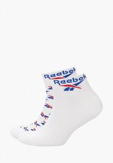 Комплект Reebok Classic CL FO Ankle Sock 3P