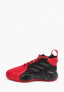 Кроссовки adidas D Rose 773 2020