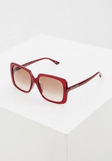 Очки солнцезащитные Gucci GG0728SA 003