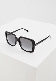 Очки солнцезащитные Gucci GG0728SA 001