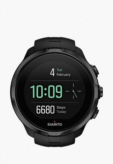 Часы GPS Suunto SUUNTO SPARTAN Sport WHR Black