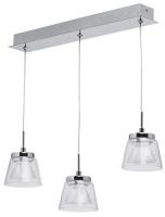 """Люстра потолочная De Markt """"Торес"""" 3x4,5W LED (110011103)"""