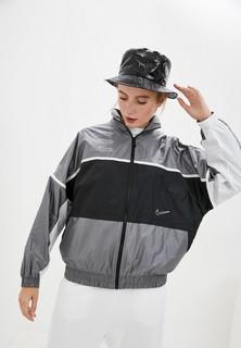 Ветровка Nike W NSW JKT WVN ARCHIVE RMX
