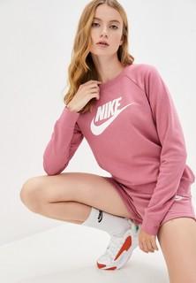 Свитшот Nike W NSW ESSNTL CREW FLC HBR