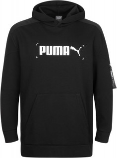 Худи мужская Puma Nu-Tility, размер 44-46