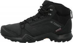 Ботинки утепленные мужские adidas Terrex Ax3 Beta Mid C.Rdy, размер 44.5