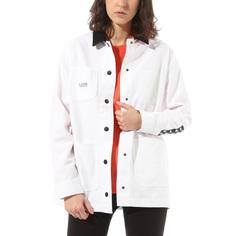 Куртки Куртка Make Me Your Own Drill Chore Coat Vans