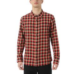 Рубашки Рубашка Alameda Flannel Vans