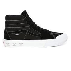 Обувь для скейтбординга Кеды Demolition Sk8-Hi Pro Bmx Vans