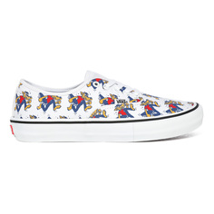 Обувь для скейтбординга Кеды Skate Wolf Authentic Pro Vans