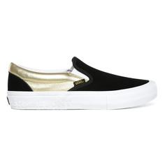 Обувь для скейтбординга Кеды Vans X Shake Junt Slip-On Pro