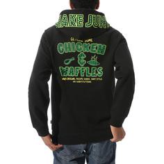 Толстовки Толстовка Vans X Shake Junt Vans X Shake Junt Versa Standard Pullover Hoodie