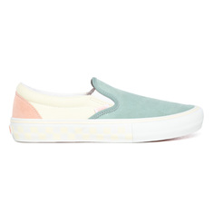 Обувь для скейтбординга Кеды Washout Slip-On Pro Vans