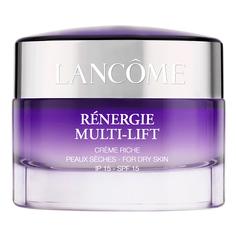 LANCOME Дневной крем для сухой кожи лица Renergie Multi-Lift