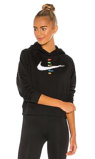Худи swoosh - Nike