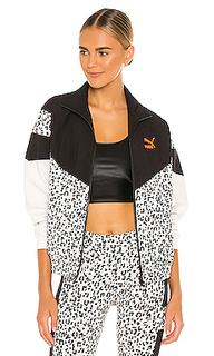 Куртка tfs - Puma
