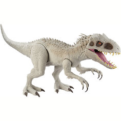 Фигурка динозавра Jurassic World Огромный Индоминус Рекс Mattel