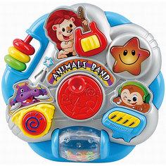 "Развивающая игрушка ""Оркестр с животными"", Playgo Play&Go"