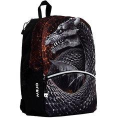 Рюкзак Mojo Pax Silver Dragon, серый