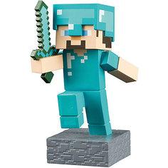 Фигурка Minecraft Adventure Steve, 10 см
