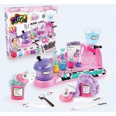 """Набор для изготовления слайма Canal Toys So Slime Diy Slime Glam """"Студия слайма"""""""
