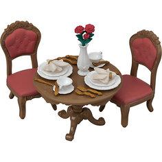 """Набор Sylvanian Families Series Town """"Элегантный обеденный стол"""" Эпоха Чудес"""