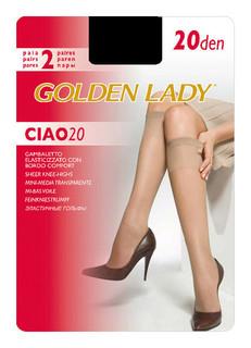 Гольфы Golden Lady
