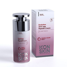 Icon Skin, Крем для лица Evolution Anti-Age, 30 мл