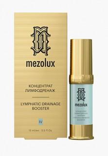 Сыворотка для лица Librederm MEZOLUX 15 мл