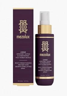 Спрей для волос Librederm MEZOLUX 100 мл