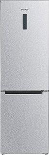 Двухкамерный холодильник Daewoo