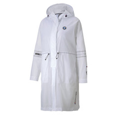 Куртка BMW MMS Wmn Street Jacket Puma