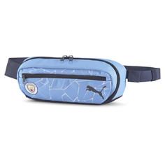 Сумка на пояс MCFC ftblCore Waist Bag Puma