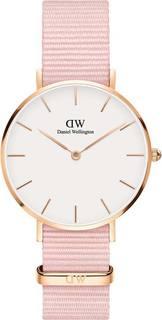 Женские часы в коллекции Petite Женские часы Daniel Wellington DW00100317
