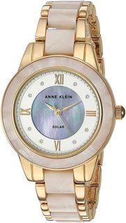 Женские часы в коллекции Considered Женские часы Anne Klein 3610GPWT