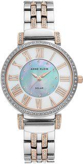 Женские часы в коллекции Considered Женские часы Anne Klein 3633MPRT