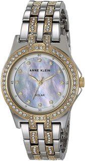 Женские часы в коллекции Considered Женские часы Anne Klein 3655MPTT