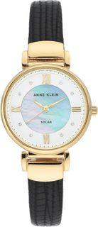 Женские часы в коллекции Considered Женские часы Anne Klein 3660MPBK