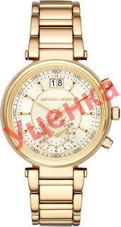 Женские часы в коллекции Sawyer Женские часы Michael Kors MK6362-ucenka