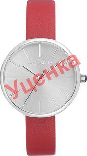 Женские часы в коллекции Ring Женские часы Anne Klein 2997SVRD-ucenka