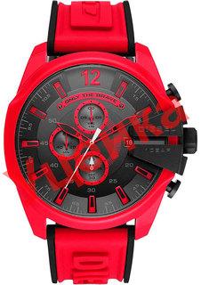 Мужские часы в коллекции Mega Chief Мужские часы Diesel DZ4526-ucenka