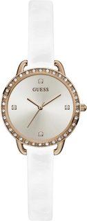 Женские часы в коллекции Dress Steel Женские часы Guess GW0099L4