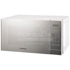 Микроволновая печь National NK-MW164S20, 20 л, 0.7 кВт