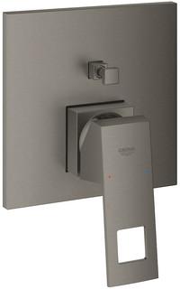 Смеситель для ванны Grohe Eurocube 24062AL0